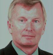Gerry Lang
