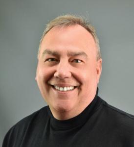 Brent Shackleton
